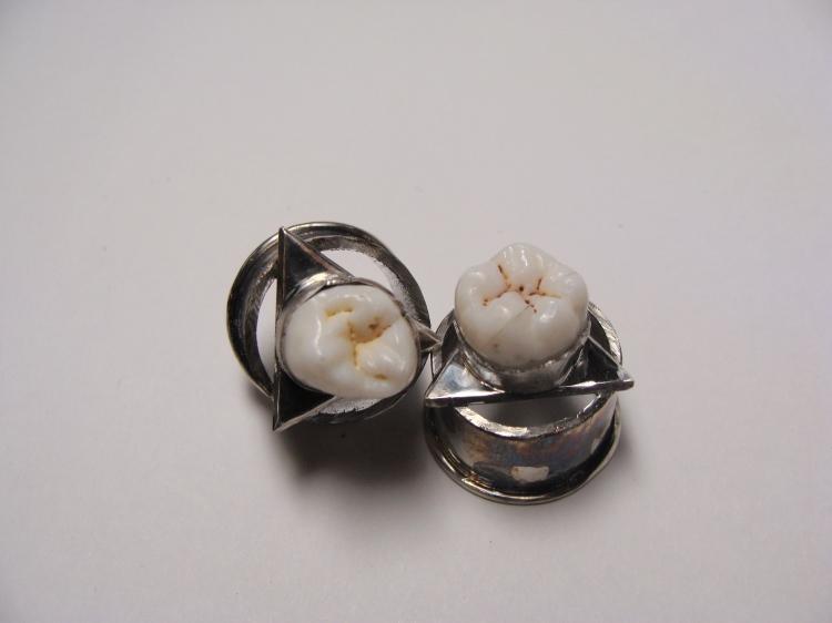 silver o plugs